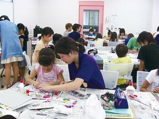 絵本・児童絵画演習