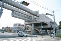 千城台北駅