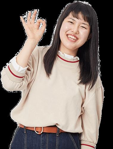 福祉学科児童障害福祉専攻/渡邉 蘭南
