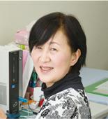 松井 奈美