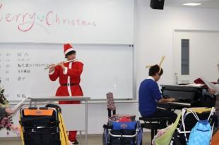 12月 クリスマス会6