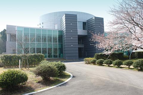 植草学園 大学図書館(現在の植草学園大学・植草学園短期大学 図書館)