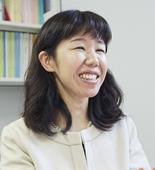 山田 千愛