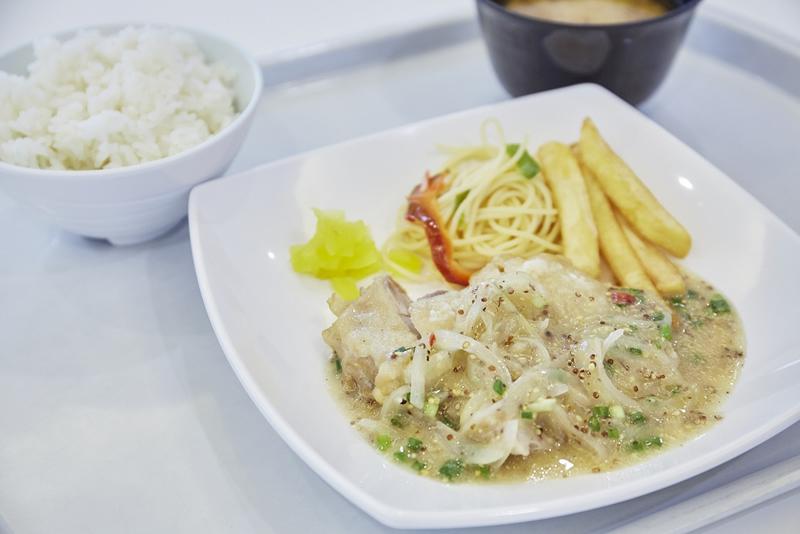 レストラン(学生食堂)