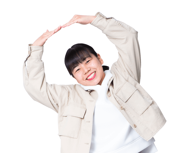 福祉学科児童障害福祉専攻/平野 藍里(2年)
